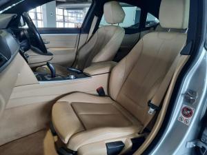 BMW 420D Gran Coupe M Sport automatic - Image 7