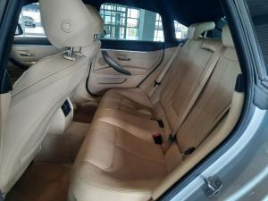 BMW 420D Gran Coupe M Sport automatic - Image 9