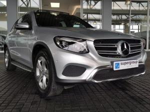 Mercedes-Benz GLC 250d - Image 1