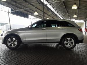 Mercedes-Benz GLC 250d - Image 4