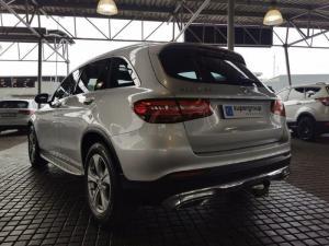 Mercedes-Benz GLC 250d - Image 5
