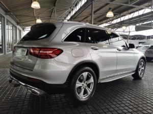 Mercedes-Benz GLC 250d - Image 7