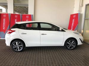 Toyota Yaris 1.5 Xs 5-Door - Image 8