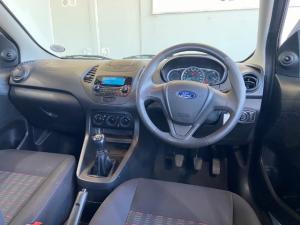 Ford Figo 1.5Ti VCT Ambiente - Image 18