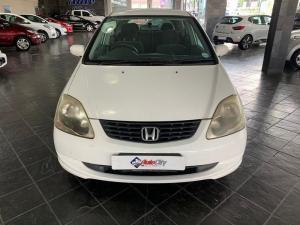 Honda Civic 150 5-Door - Image 2