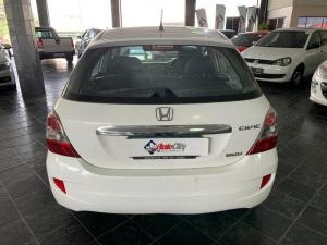 Honda Civic 150 5-Door - Image 4