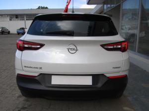 Opel Grandland X 1.6 Turbo - Image 10