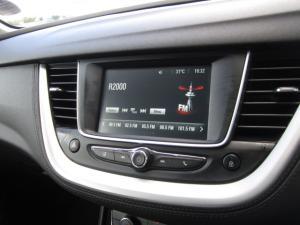 Opel Grandland X 1.6 Turbo - Image 14