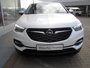 Opel Grandland X 1.6 Turbo - Image 9