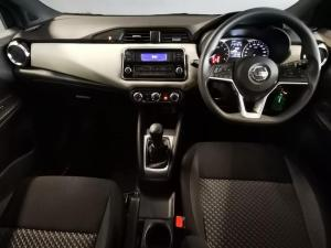 Nissan Micra 900T Visia - Image 6