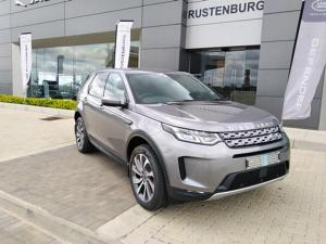 Land Rover Discovery Sport 2.0D S - Image 1