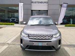 Land Rover Discovery Sport 2.0D S - Image 2