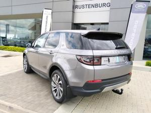 Land Rover Discovery Sport 2.0D S - Image 3