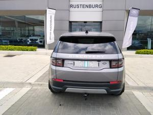 Land Rover Discovery Sport 2.0D S - Image 4