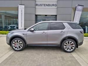 Land Rover Discovery Sport 2.0D S - Image 5