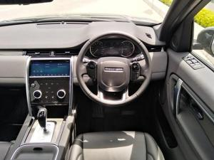 Land Rover Discovery Sport 2.0D S - Image 9