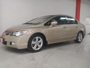 Honda Civic sedan 1.8 VXi automatic - Image 1