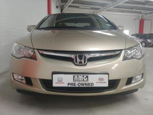 Honda Civic sedan 1.8 VXi automatic - Image 2