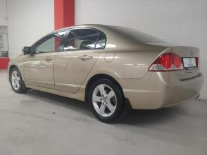 Honda Civic sedan 1.8 VXi automatic - Image 6