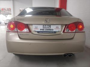 Honda Civic sedan 1.8 VXi automatic - Image 7