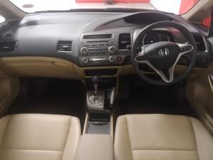Honda Civic sedan 1.8 VXi automatic - Image 8