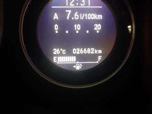 Honda Jazz 1.5 Elegance auto - Image 17