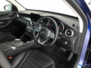 Mercedes-Benz GLC GLC220d 4Matic - Image 5