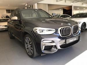 BMW X3 M40d - Image 3