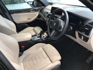 BMW X3 M40d - Image 7