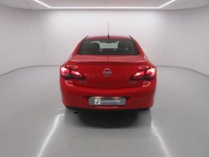 Opel Astra 1.4T Enjoy - Image 4
