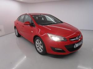 Opel Astra 1.4T Enjoy - Image 6