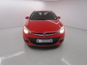 Opel Astra 1.4T Enjoy - Image 7