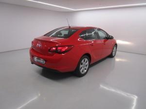 Opel Astra 1.4T Enjoy - Image 9