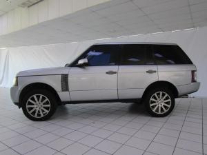 Land Rover Range Rover 5.0 V8 Supercharged SE - Image 2