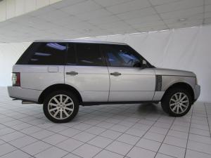 Land Rover Range Rover 5.0 V8 Supercharged SE - Image 3