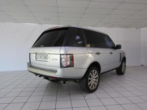 Land Rover Range Rover 5.0 V8 Supercharged SE - Image 4
