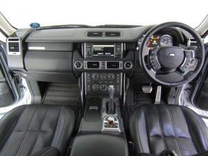Land Rover Range Rover 5.0 V8 Supercharged SE - Image 5