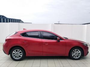 Mazda Mazda3 hatch 1.6 Dynamic auto - Image 2