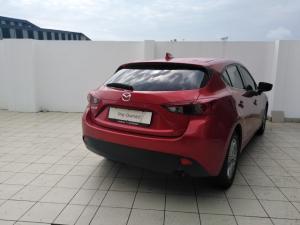 Mazda Mazda3 hatch 1.6 Dynamic auto - Image 3