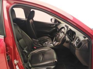 Mazda Mazda3 hatch 1.6 Dynamic auto - Image 4