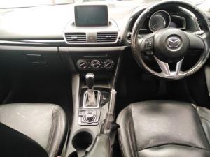 Mazda Mazda3 hatch 1.6 Dynamic auto - Image 5