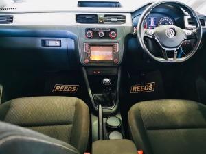 Volkswagen Caddy Maxi 2.0TDI Trendline - Image 10