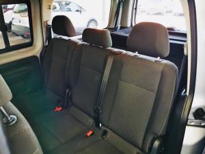 Volkswagen Caddy Maxi 2.0TDI Trendline - Image 13