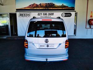 Volkswagen Caddy Maxi 2.0TDI Trendline - Image 6