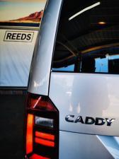 Volkswagen Caddy Maxi 2.0TDI Trendline - Image 7