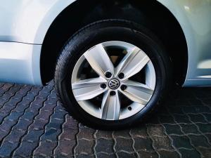Volkswagen Caddy Maxi 2.0TDI Trendline - Image 8