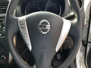 Nissan Almera 1.5 Acenta - Image 18