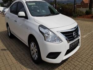 Nissan Almera 1.5 Acenta - Image 19