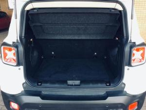 Jeep Renegade 1.4 Tjet LTD AWD automatic - Image 8