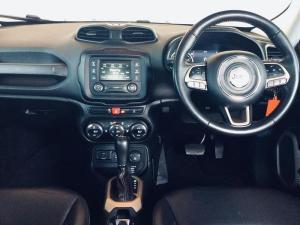 Jeep Renegade 1.4 Tjet LTD AWD automatic - Image 9